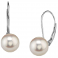 The Pearl Source Freshwater Cultured Pearl Earrings