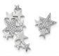 Black Bow Jewelry Co Stars Set