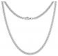 Silvadore Curb Necklace