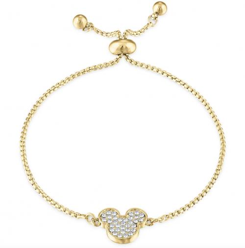 Disney Mickey Mouse Bolo Bracelet