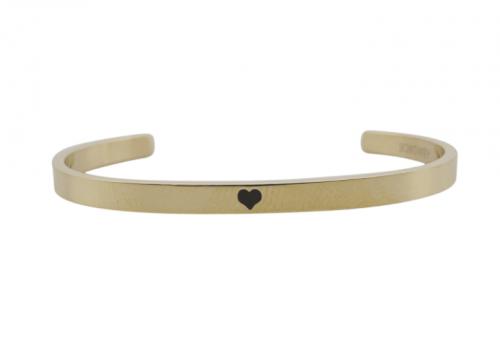 Maisonette Sontakey Baby & Child Heart Bracelet