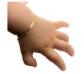 Petite Boutique Name Bar Baby Bracelet