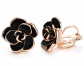 Yoursfs Rose Flower Clip
