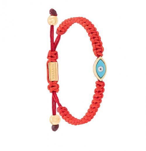 Nialaya Jewelry Evil Eye Bracelet