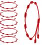 Willbond Summer String Bracelet Set