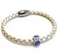 Liza Scwartz Evil Eye Bracelet