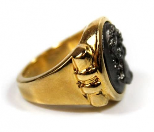 Providence Vintage Jewelry Ring