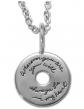 BB Becker Wherever Silver Necklace