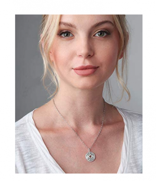BB Becker Wherever Sterling Silver Necklace