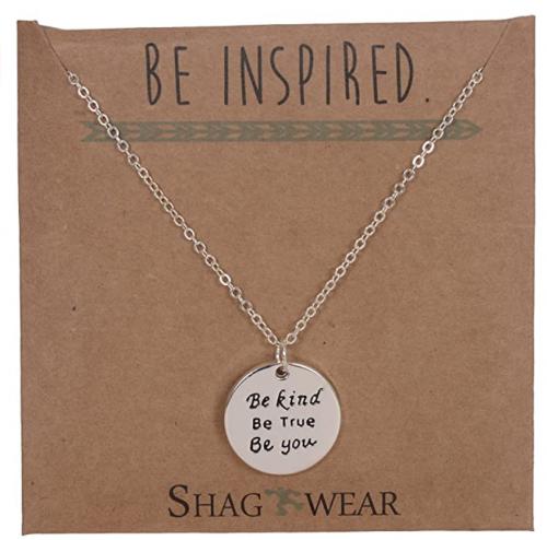 Shag Wear Necklace