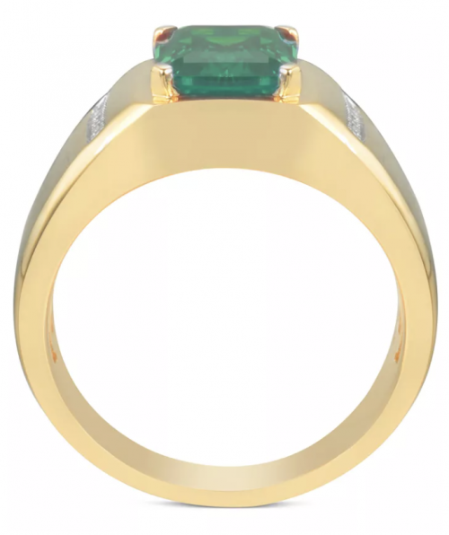 Macy's Accent Ring