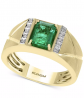Effy Collection Emerald Ring