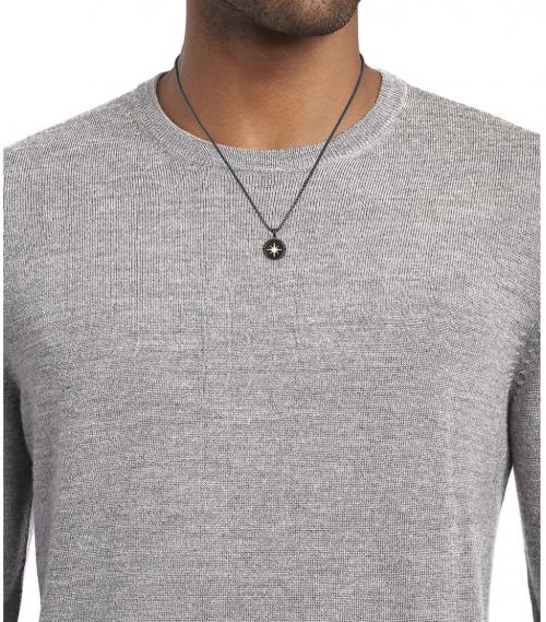 Effy Gold Pendant Necklace