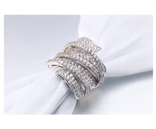 Delicin Jewelry Ring