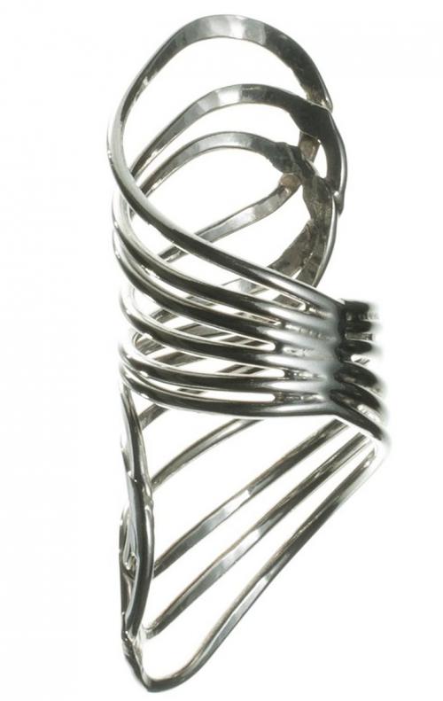 Angelitos de Mexico Adjustable Ring