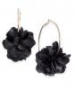 INC International Concepts Flower Earrings