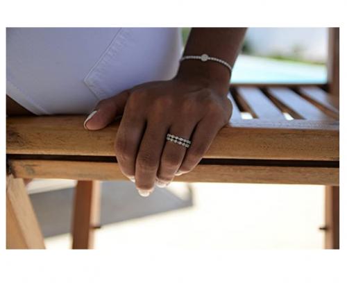 Espere Milgrain Marquise Ring
