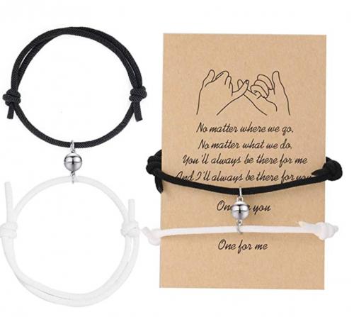 Liu Jun Couples Magnetic Bracelets