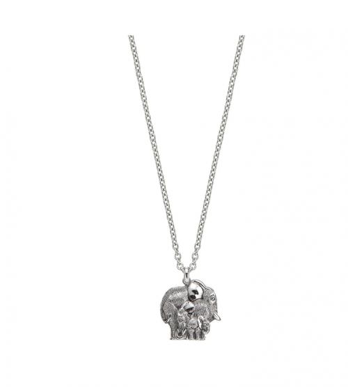 Patrick Mavros Ben the Elephant Pendant