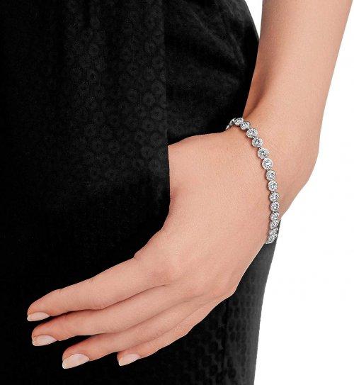 Swarovski Angelic Bracelet Model