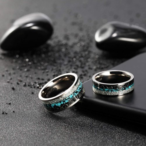TIGRADE Ring Collection