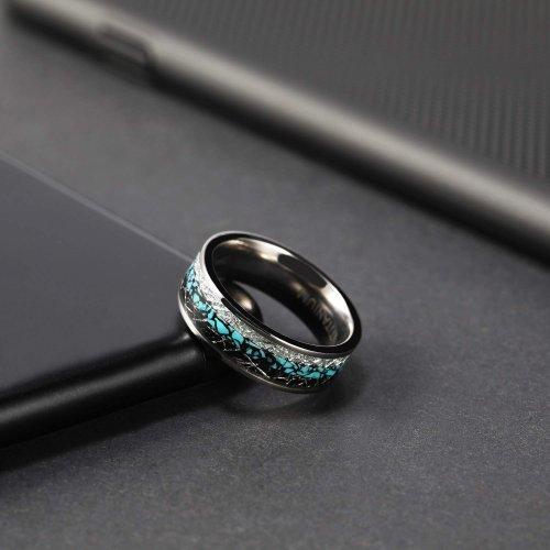 TIGRADE Ring Model