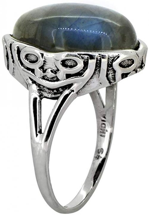 YoTreasure Ring Side
