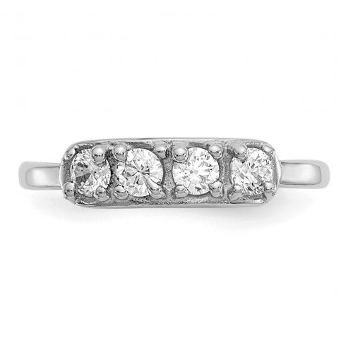 Zirconia SilverRring Collection 1