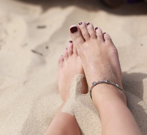 Anklet Meaning Finally Explained!