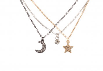 Best Friend Necklaces for 3: Surprise your Besties With One of These!