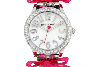 These are the Best Betsey Johnson Watches (According to Our Editor)!