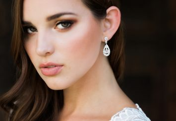 We Fell In Love With These 10 Bridal Earrings!