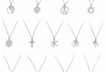 We Found 10 of the Most Unique and Quirky Charm Necklaces on Amazon!