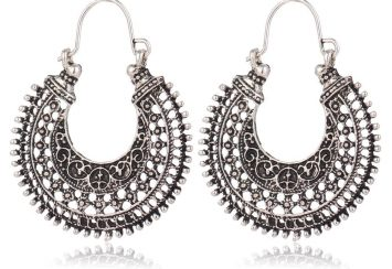 Timeless Dangle Earrings You can Wear Over and Over Again!