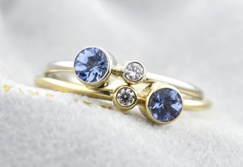 December Birthstone Rings: The Perfect Xmas Gift for Those Born in December!