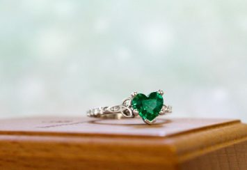 10 Emerald Rings and Why to Get One for Your Jewelry Collection!