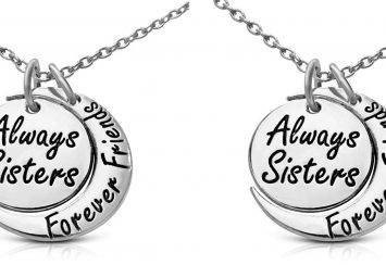 The Cutest Best Friend Necklaces to Share With Your Besties