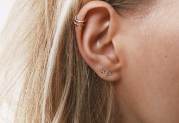 Helix Earrings We Have Our Eyes On