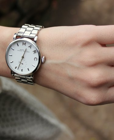 You Can Join the Designer Watch Trend with these Stunning Marc Jacobs Watches