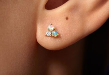 Our 10 Fave Choices When it Comes for Opal Earrings!
