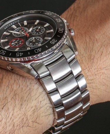 Silver Watches for Men that Love Elegance and Simplicity