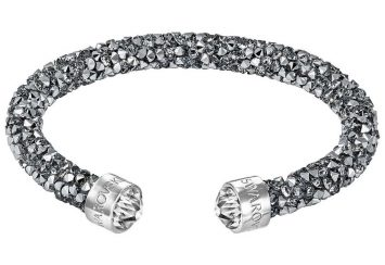 Stunning Swarovski Bracelets We Want to Put on Our Gift List!