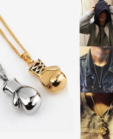 10 Boys Necklaces to Gift Your Favorite Boy!