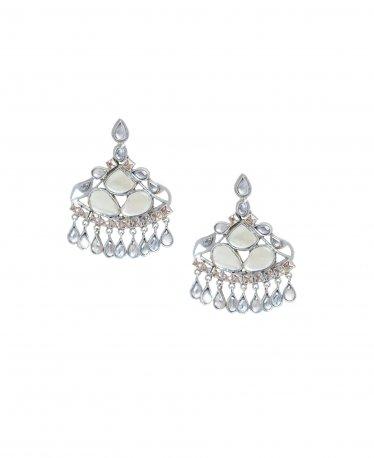 Statement Jewelry Special: 10 Dazzling Chandelier Earrings!
