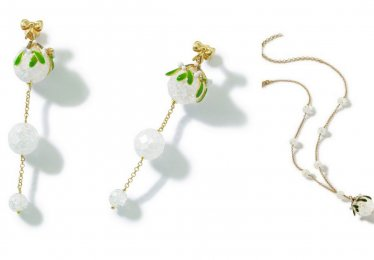 Gorgeous Holiday & Christmas Jewelry Picks!