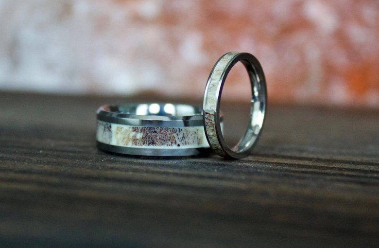Romantic and Sweet Couple Rings Worth Spending On