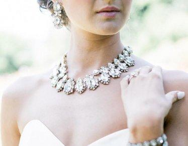 Choosing Bridal Jewelry