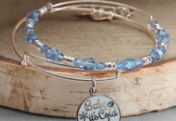 Our Top 15 Alex and Ani Bracelets for 2018!