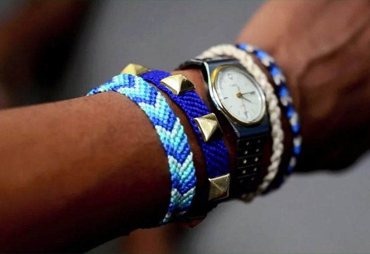 The Most Unique Friendship Bracelets We Found Around They Seriously Rock