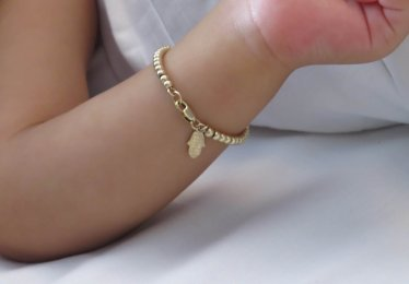 Baby Bracelets For Girls And Boys!